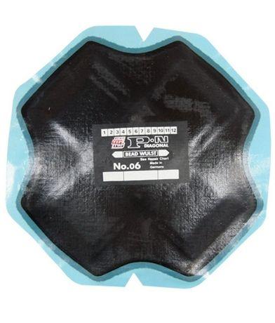 Wkład naprawczy do opon diagonalnych Tip Top PN06 235mm