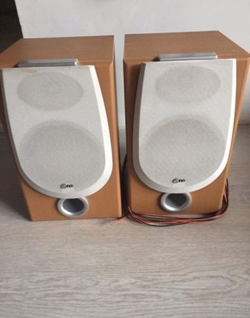 Głośniki LG