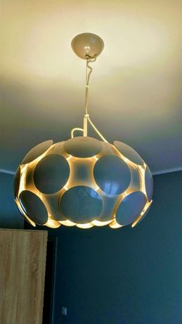 Italux Lampa wisząca Verlo 5 E27 Piękna Idealna