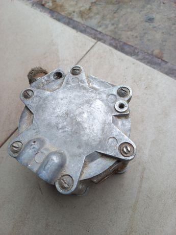 Клапан відсікач газової автоматики КРАБ-2 СССР