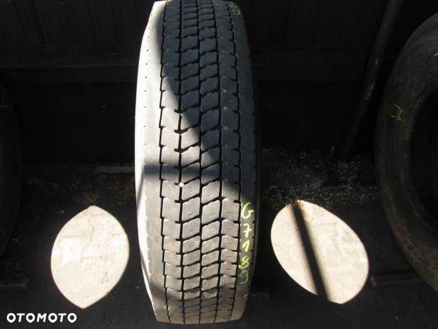295/80R22.5 Gt radial opona ciężarowa Napędowa 10 mm opona uzywana ciezarowa