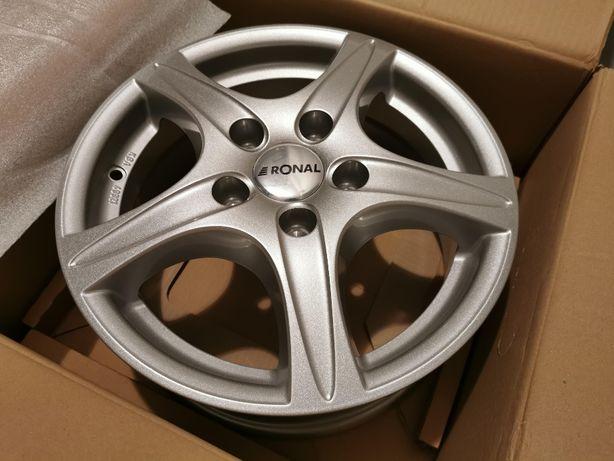 Felgi Aluminiowe Ronal R56 6.0Jx15 ET50 5x112
