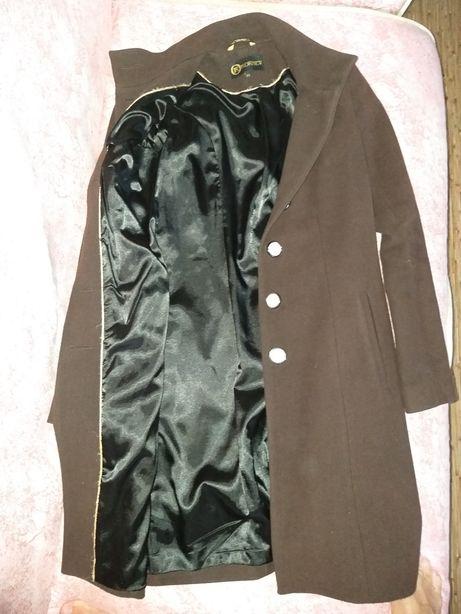 Кашемировое пальто Kornev