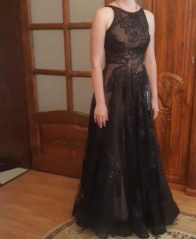 Вечірне плаття BRONX & BANCO