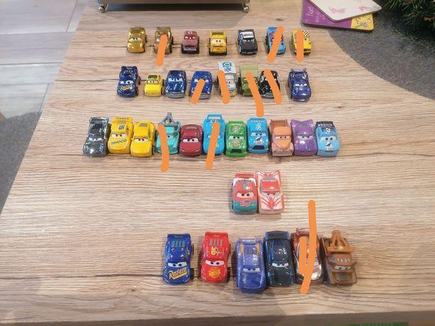Mini Cars Mattel  14 zł sztuka plus gratisy