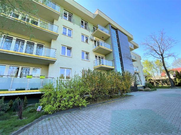 Piękne mieszkanie na Wacława