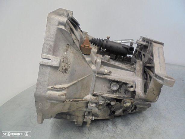 Caixa velocidades manual FIAT GRANDE PUNTO (199_) 1.3 D Multijet (199.AXD11, 199.AXD1A, 199.AXD1B,... 199 A3.000