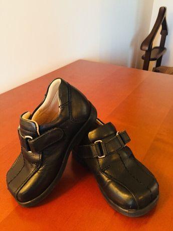 Туфли, ботинки, осень