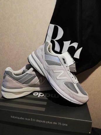 New balance m990 v5 Grey