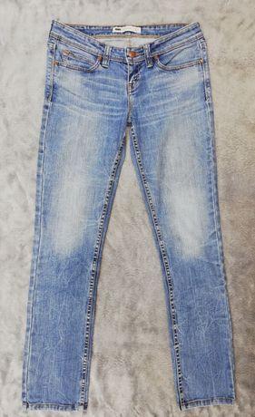 Levi's spodnie jeans Levis 28x31
