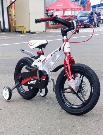 """Детский велосипед Mars 12,14,16,18,20"""" Лёгкая рама.КИЕВ!!!"""