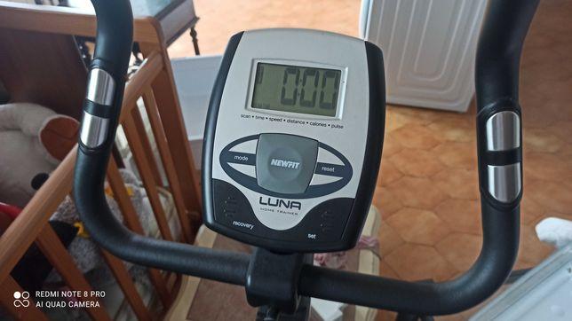 Bicicleta de casa
