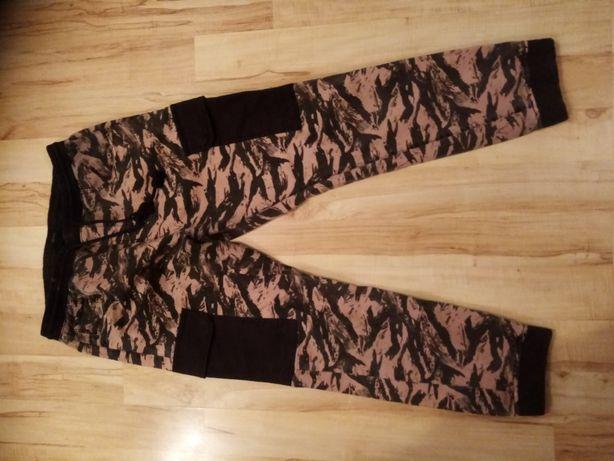 Spodnie męskie Reserved