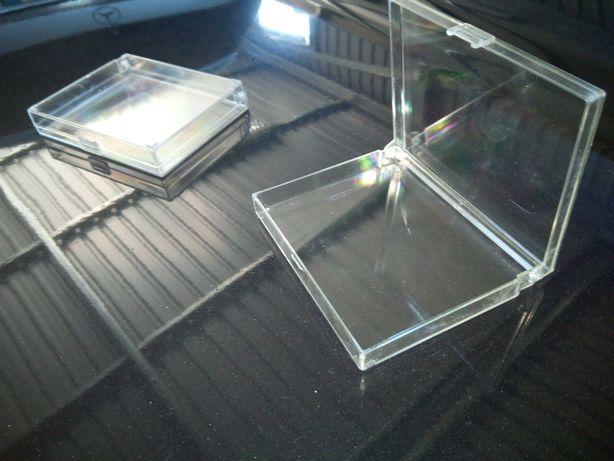 Caixas acrílicas - ideal para lembranças