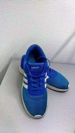 Дышащие легкие женские кроссовки adidas