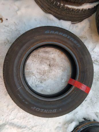 Резина Dunlop GrandTrek 225/65/17 гума покрышка покришка