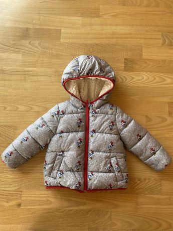 Куртка Gap 3t для дівчаток