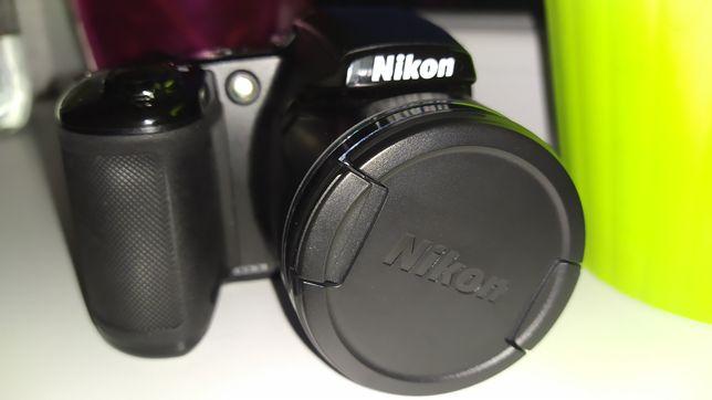 Продам фотоаппарат Nikon Coolpix L830