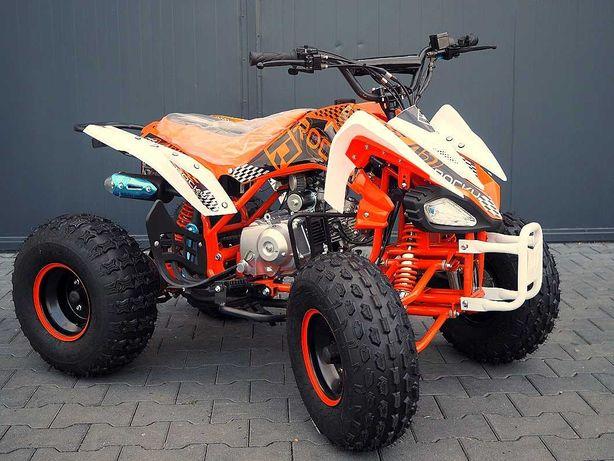 Quad kład 125 cc Rocky Thor Białobrzegi dostawa nowy raty automat