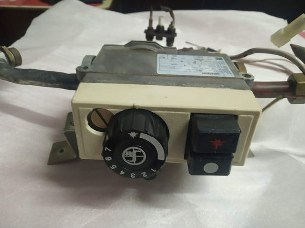 Vávula caldeira, acumulador Junkers, Vulcano, Bosch