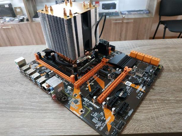 Игровой комплект Aterminer X99 + Xeon E5 2620V3 + 16GB DDR4(ДОСТАВКА