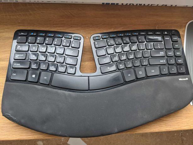 Microsoft Sculpt zestaw klawiatura myszka