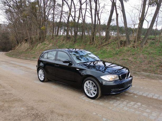 BMW serie 1  sprzedam