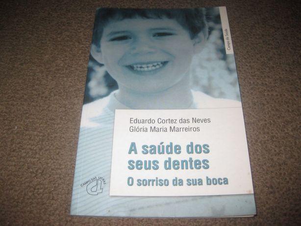 """Livro """"A Saúde dos seus Dentes"""""""