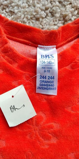 Блузка накидка свитер джемпер на девочку Bhs