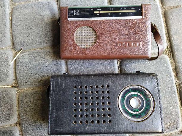 Radio Selga z 1975