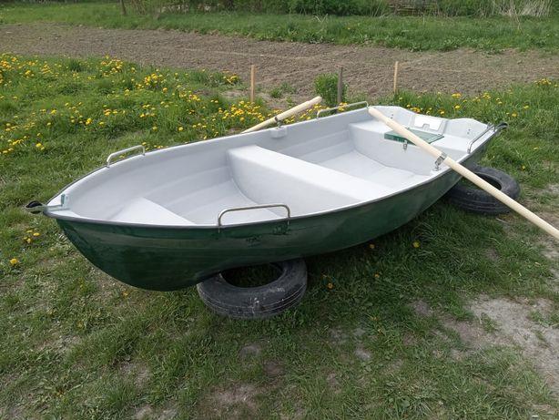 Łódka315/145 (NOWA) łódki łodzie wędkarskie