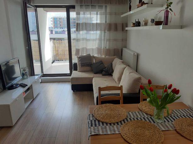 Mieszkanie do wynajęcia przy ul. Burakowska 16