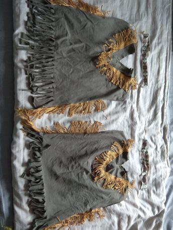Indianin strój karnawałowy dla bliźniaków
