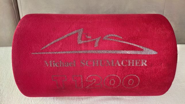 Tuba Magnat 480W Schumacher + wzmacniacz Blaupunkt
