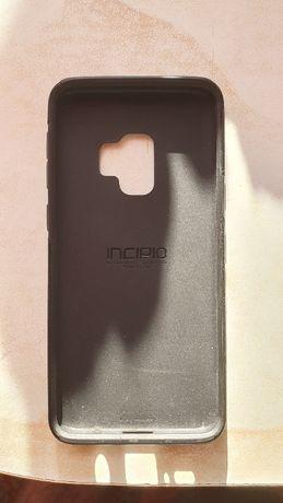 Samsung s9 защитный кейс INCIPIO Black