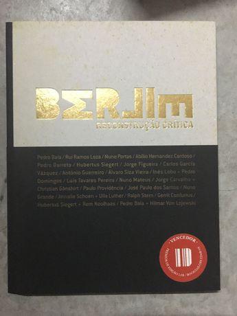 Livro Berlim - Desconstrução Crítica