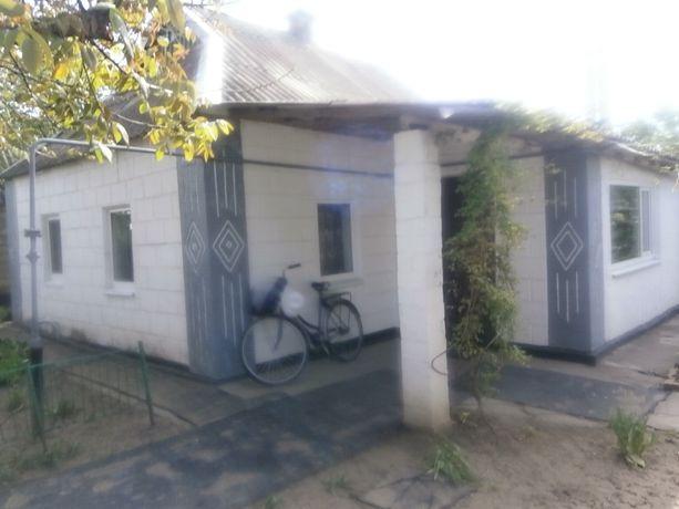 Продам дом Покровское Днепропетровская область ул.Соборная 154