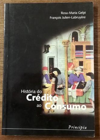 história do crédito ao consumo, rosa-maria gelpi