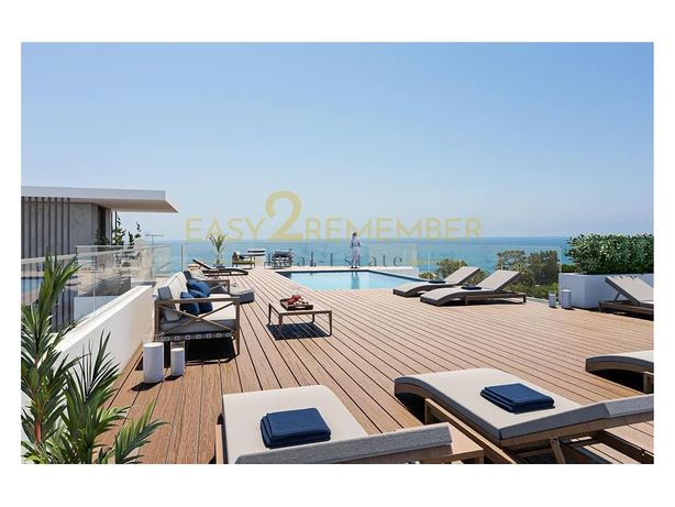 Excelente apartamento T3 | Vista mar e a 350 metros da pr...