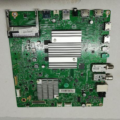 PHILIPS 65PUS6412 - płyta główna main.