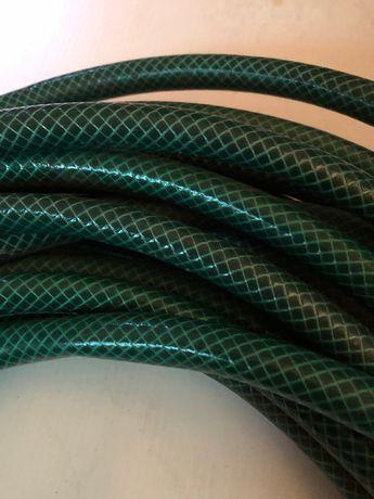 Wąż ogrodowy zbrojony , długość 19 m/4,75m