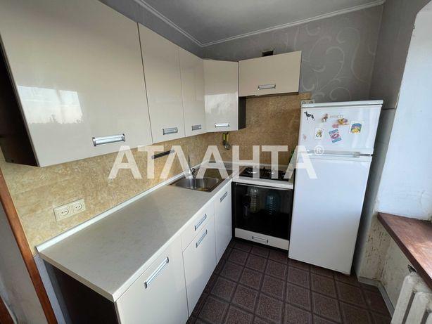 1-комн квартира в высотке на Гайдара/Терешковой