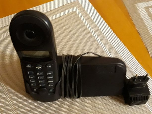 Telefon bezprzewodowy SIEMENS Gigaset 100