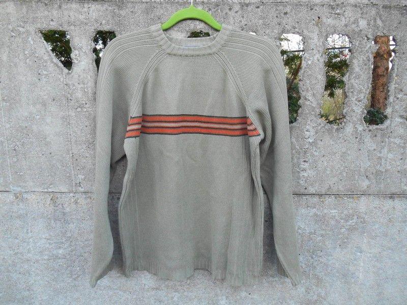 Męski Sweter i koszulka Polo M marki RESERVED i OXIDE Dębica - image 1