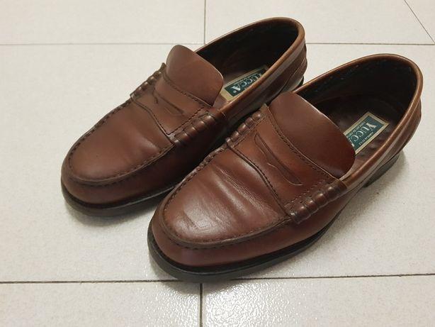 Sapatos mocassins Homem Yucca