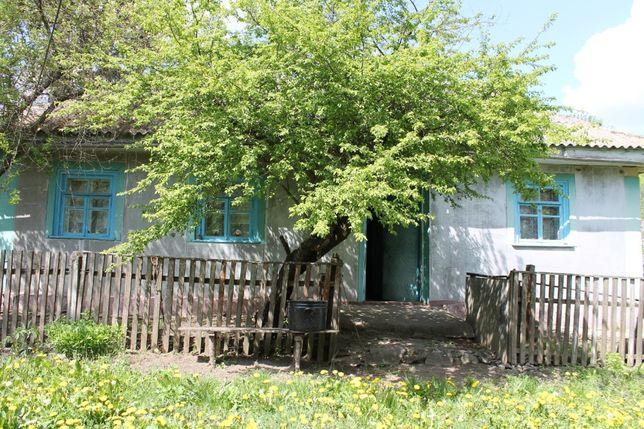 Продам будинок с. Редвинці біля Хмельницького.