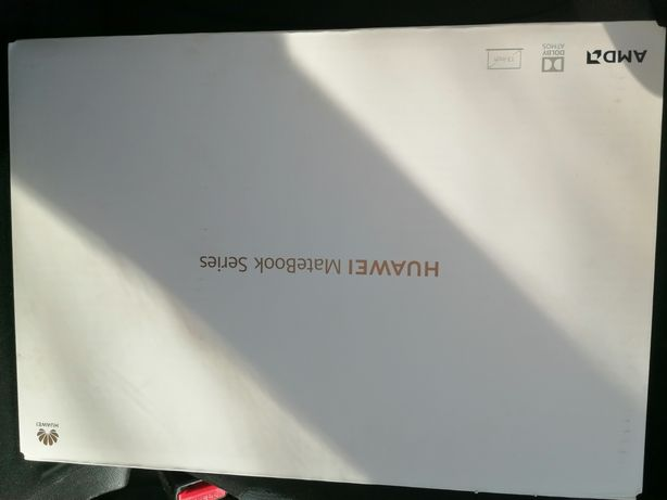 Huawei MateBook 13 NoteBook , Space Gray , Wind 10 , Nowy !!!