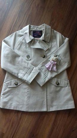Płaszczyk Zara
