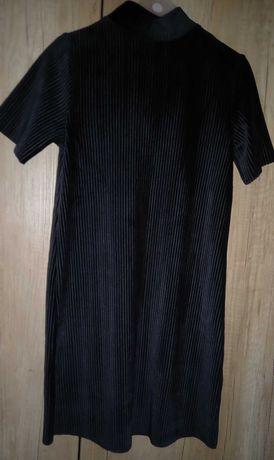 Платье прямое строгое на девочку 134 - 146 см Reserved