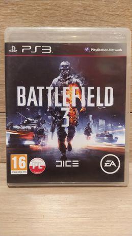 Gra Battlefield 3 PL, j. polski, ps3 playstation 3